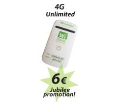 Wifi Jubilee discount