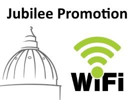 Wifi Giubileo
